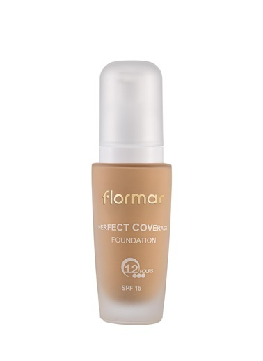 Flormar Flormar Perfect Covarage Fondeten No.102 Ten